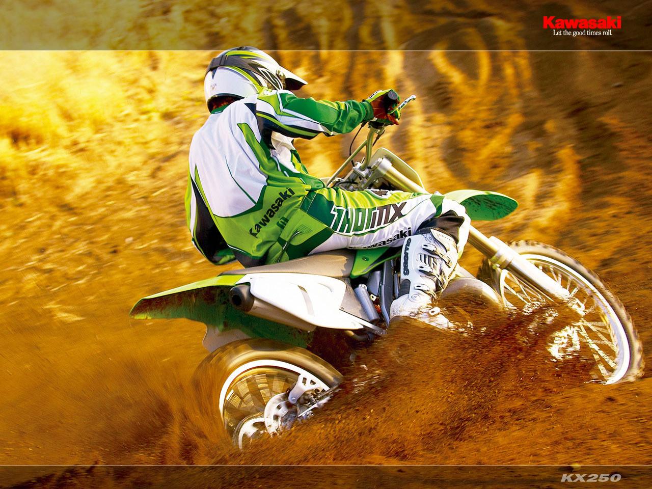 Fond Wallpaper Kawasaki D Ecran Kx 250 Jul1tc3fk