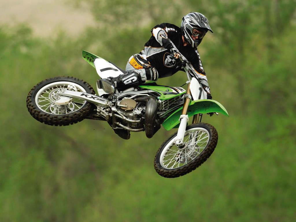 Fond d 39 ecran moto free style wallpaper for Fond ecran style