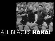 Haka All Blacks