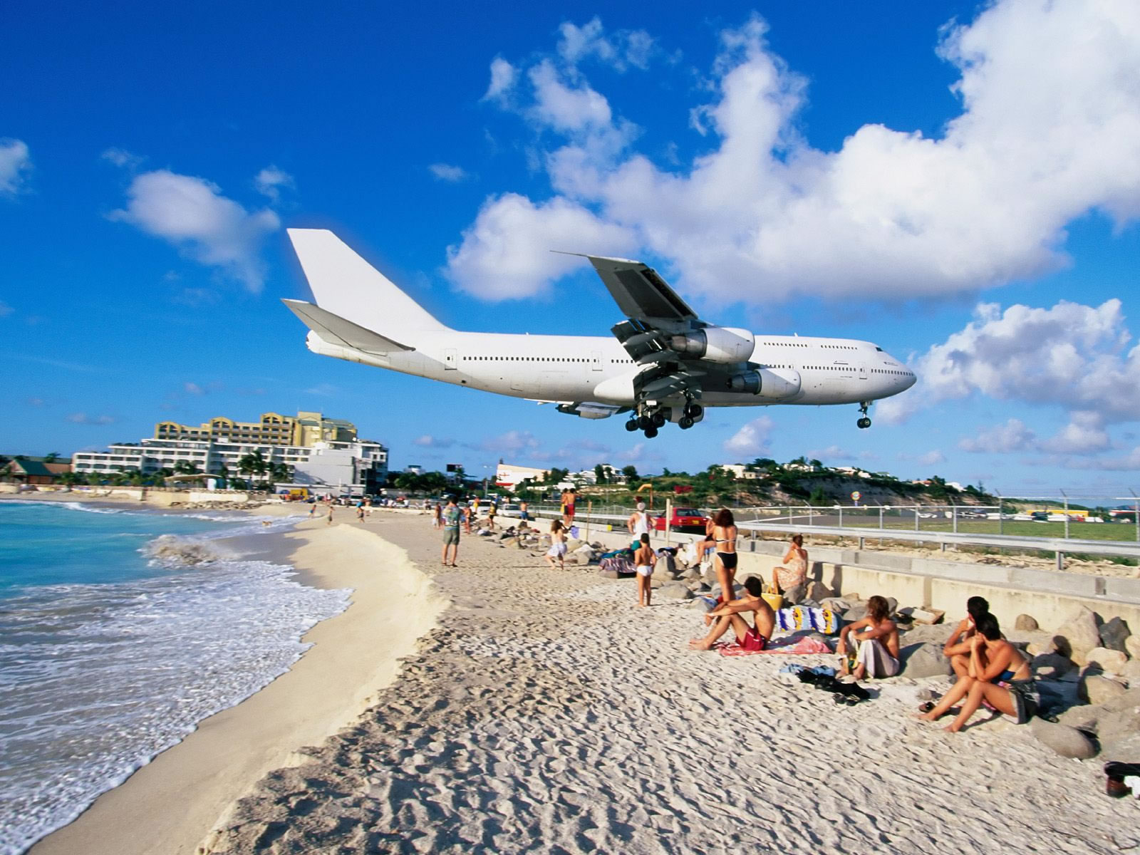 The Most Personal Source For Information About St. Maarten – St. Martin