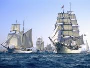Gros navire