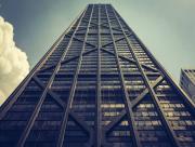 Immense immeuble
