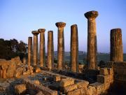 Temple en Argentine
