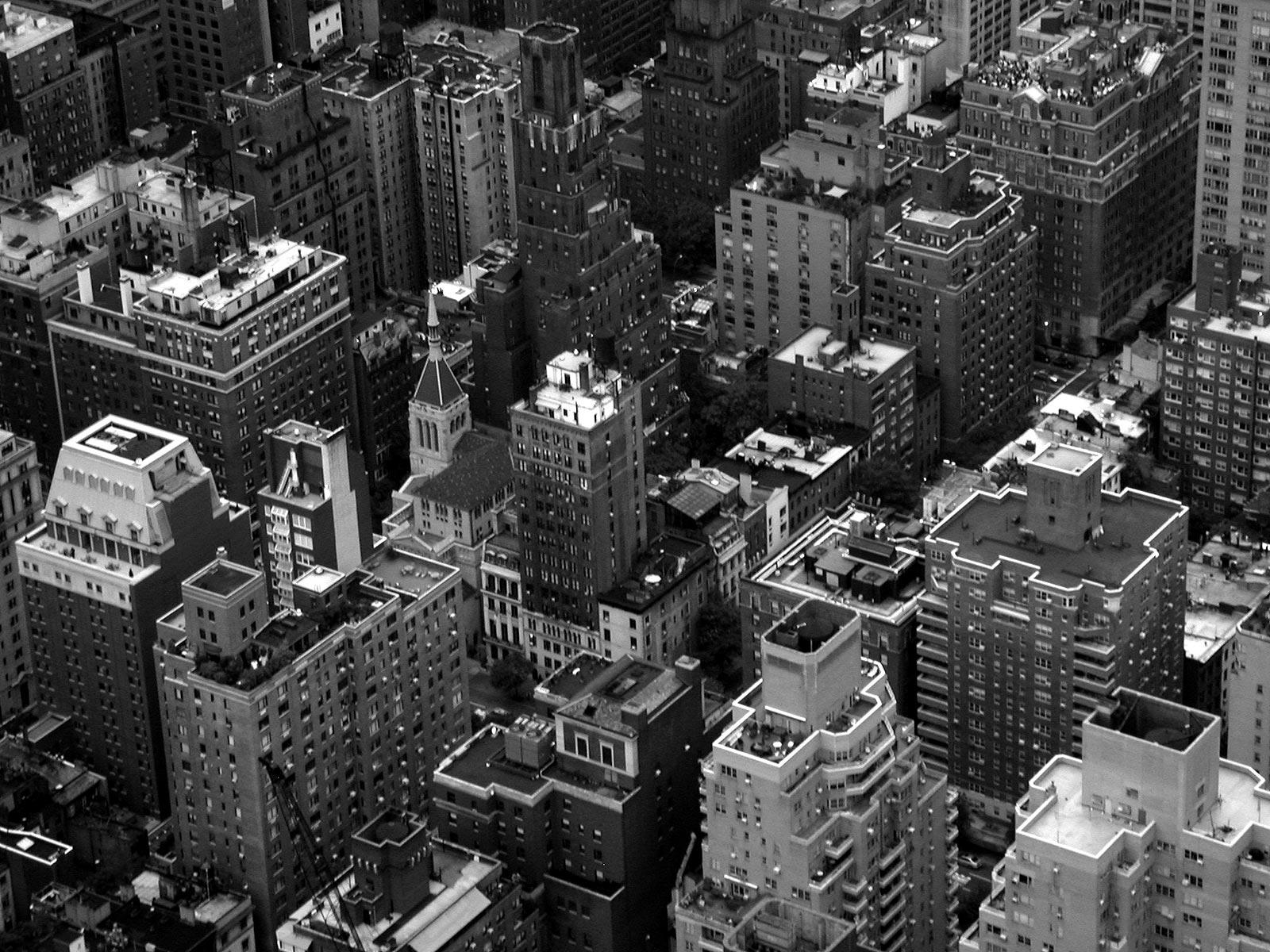 Wallpaper de la catégorie new york