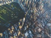 Manhattan vu du ciel