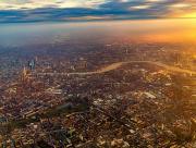 Vaste Londres